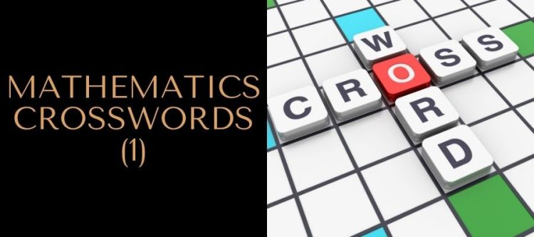 11-mathematics-crosswords-printable-free-australian-teacher