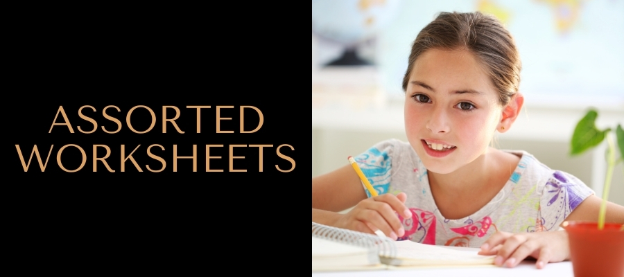 assorted-worksheets-free-printable-australian-teacher